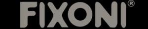Logo marki Fixoni