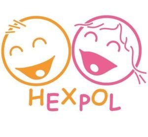Logo sklepu Hexpol