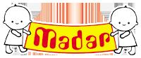 Logo sklepu Madar